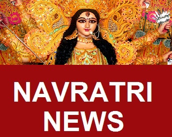 Navratri Latest News