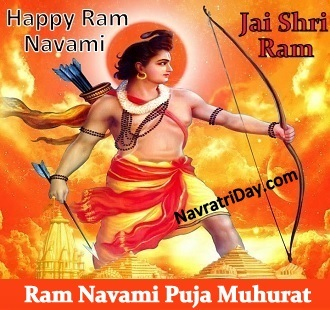 Ram Navami in India